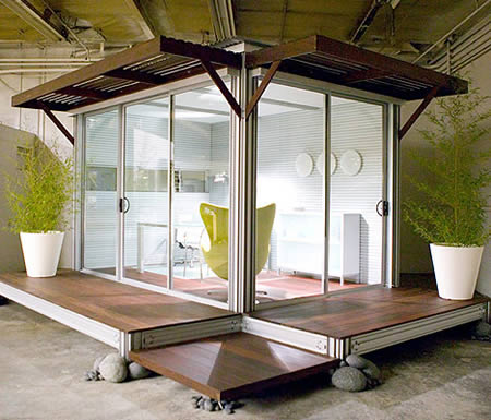 8Kithaus K3 & 12 Coolest Cubicles and Work Spaces - cubicles office work spaces ...
