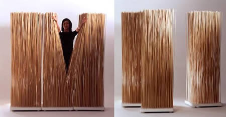 12 coolest room dividers - room dividers ideas, modern room
