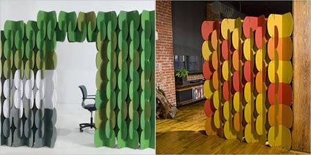 12 Coolest Room Dividers Part 19