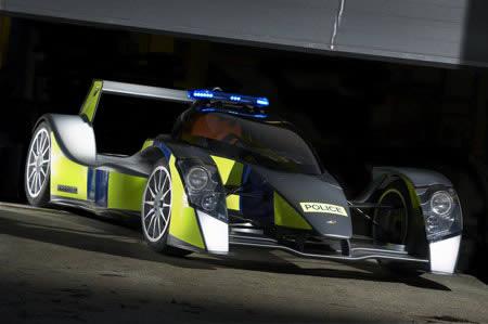 15 Coolest Police Cars Police Car Police Cars Oddee