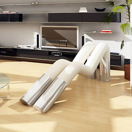 Peachy 15 Coolest Lounge Chairs Modern Lounge Chairs Oddee Machost Co Dining Chair Design Ideas Machostcouk