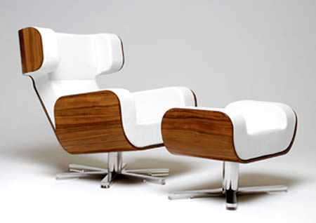 15 Coolest Lounge Chairs Modern Lounge Chairs Oddee