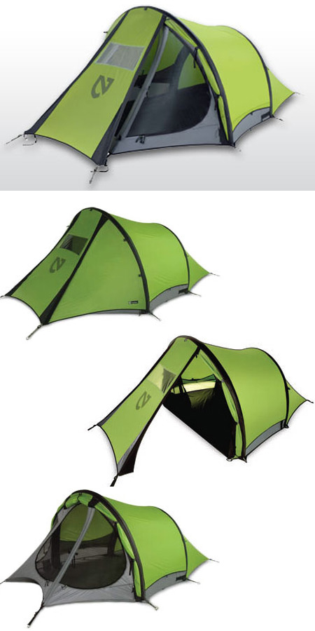 7Nemo Morpho  sc 1 st  Oddee & 12 Strange and Creative Camping Tents - camping tents - Oddee