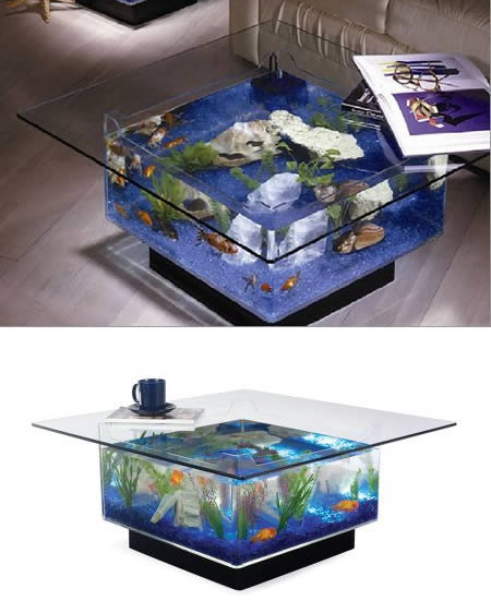 12 Coolest Coffee Tables coffee tables unusual coffee tables Oddee