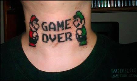 13 Craziest Neck Tattoos Crazy Tattoos Neck Tattoo Oddee