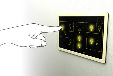 12 Craziest Light Switches - light switches - Oddee