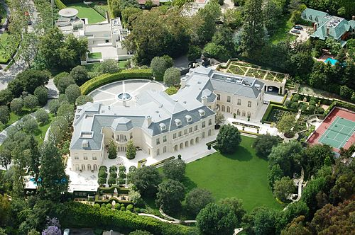 10 Of The World S Most Insanely Luxurious Houses Luxurious House