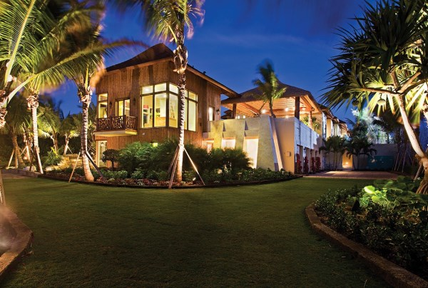6Acqua Liana, Florida U2013 The Most Luxurious Eco Mansion