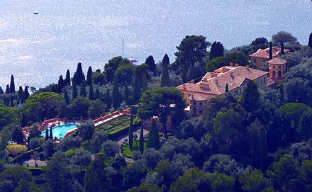 7villa leopolda france the mansion that caused a man to lose a 75 million deposit