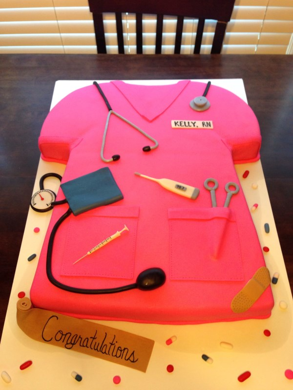 12 Coolest Medical Themed Cakes cool cakes weird cakes Oddee