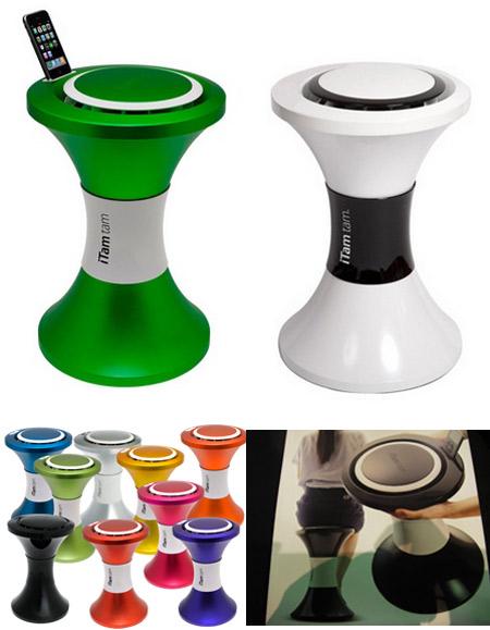 15 Creative Stools - cool stools, creative stools - Oddee