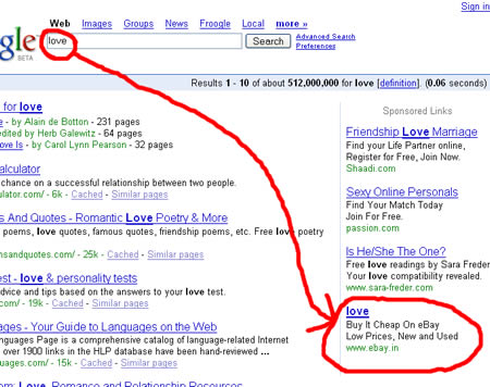 Image of: Sell Is There Anything You Wont Find On Ebay Anyway Oddee 12 Unexpectedly Funny Google Results Funny Google Queries Funny