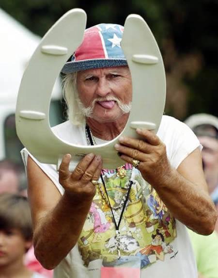 15 Hilarious Redneck Inventions funny redneck Oddee