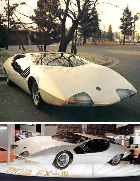 13 Strangest Concept Cars Concept Cars Strange Cars Oddee