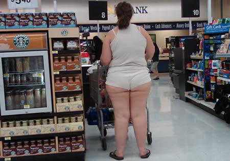 Funniest People Of Walmart