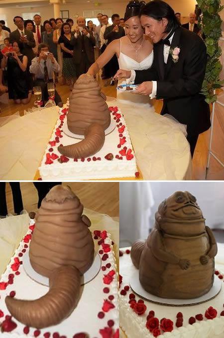 Jabba The Hot Cake