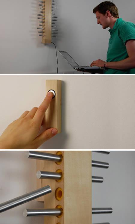 12 Most Creative Doorbells Funny Doorbells Cool