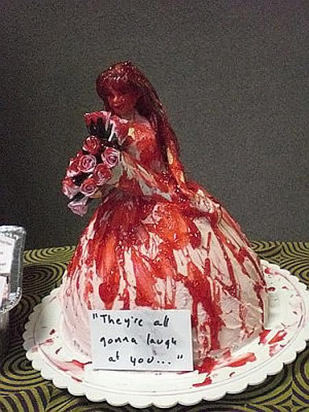 Astonishing 12 Ugliest Cakes Ugly Cakes Oddee Funny Birthday Cards Online Alyptdamsfinfo