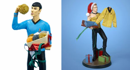 20 Geeky Christmas Decorations To Nerd Up Your Holidays