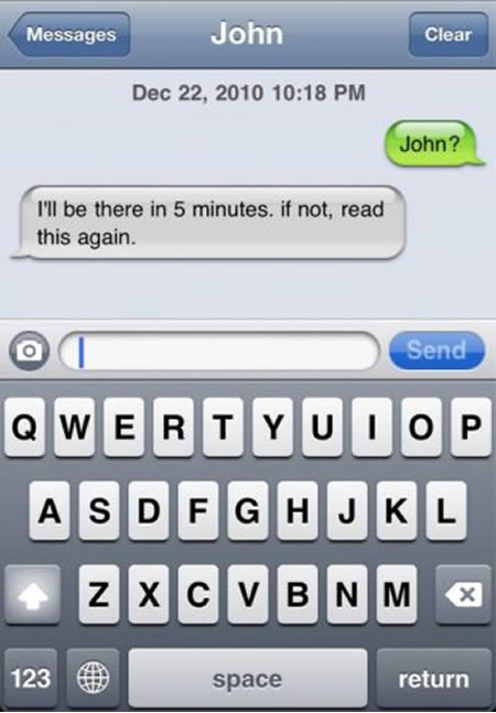 16 Funny Iphone Text Messages Funny Text Messages Hilarious Text