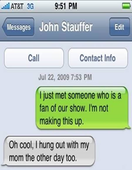16 Funny Iphone Text Messages Funny Text Messages
