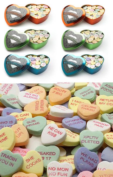 12 Coolest Anti Valentine Gifts Anti Valentines Oddee