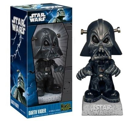 17 weird examples of star wars merchandise star wars for Merchandising star wars