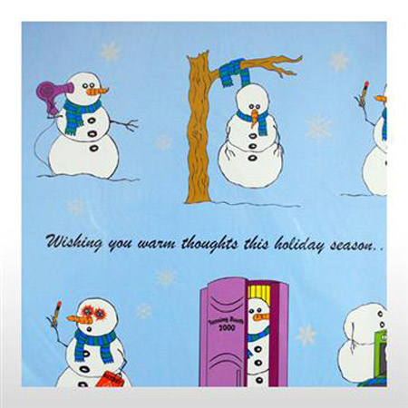 12 creative wrapping papers wrapping papers funny wrapping oddee why just use the same old boring wrapping paper wrap those gifts in some funny gag gift wrap and add the laughs to the outside of the box too negle Images