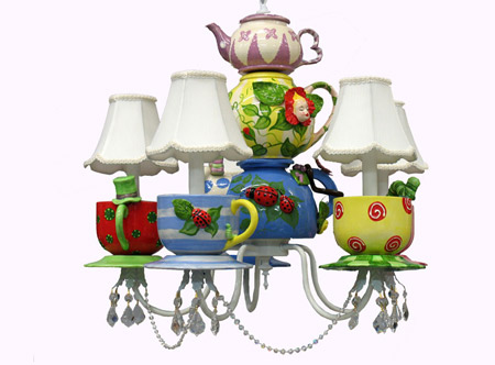 The Whimsical Characters Of Alice In Wonderland Join Your Kidu0027s Room With  This Gorgeous Chandelier By Louise Antoinette. Your Kidu0027s Room Will Turn  Into The ...