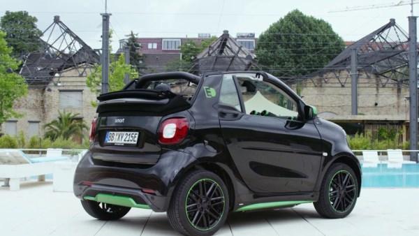 15 Coolest Smart Cars - smart cars, coolest cars - Oddee