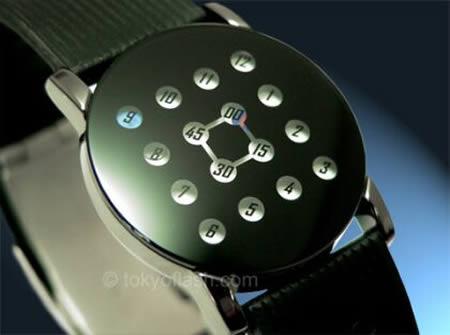 10 Craziest Watches Crazy Watches Crazy Watch Oddee