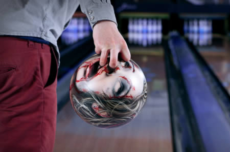 12 Coolest Bowling Balls Cool Bowling Balls Bowling Balls Oddee