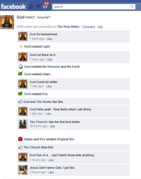 10 hilarious historical facebook updates hilarious facebook
