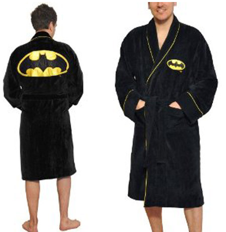10 Creative Bathrobes You Can Actually Buy - star wars bathrobe ...
