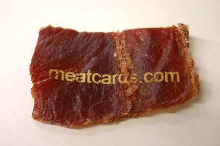 10 of the best business cards best business cards oddee a97913business card2 meatg colourmoves