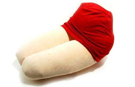 10 Coolest Floor Pillows - floor pillows, cool pillows - Oddee