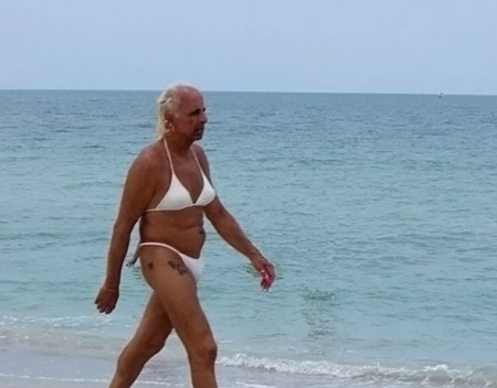 Modern And Fun This Bikini Is For Everyone