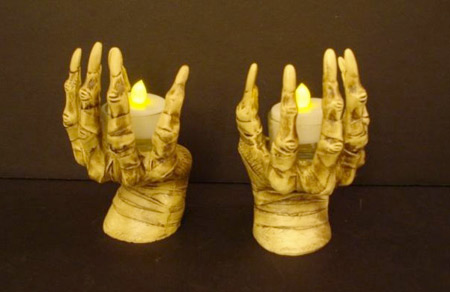 15 Creative Candle Holders Cool Candle Holders Oddee