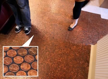 Exceptional 3Penny Floor