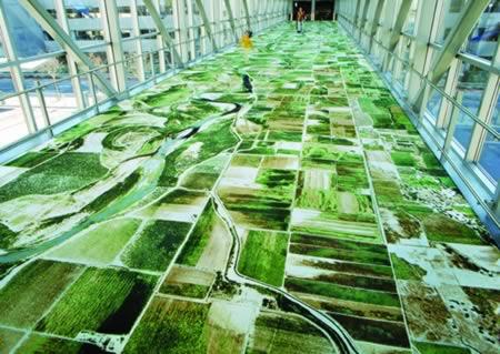10 coolest flooring designs cool flooring flooring for Flooring sacramento