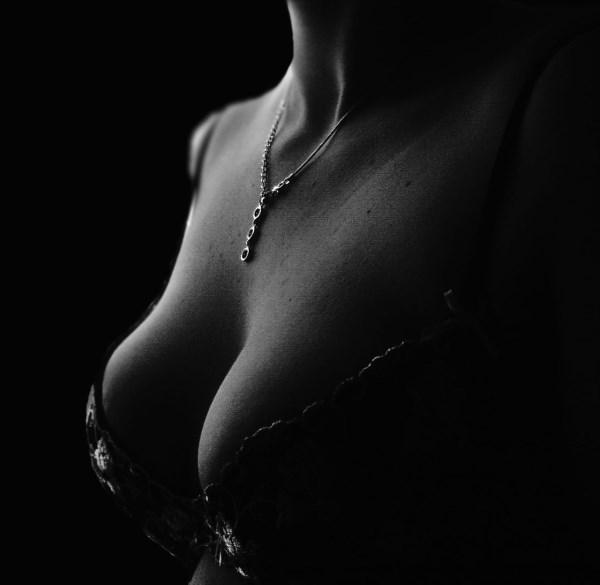 Weirdest boob pictures