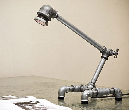 ... Youu0027ll Find The Etsy KOZO3 Designer Desk Lamp Doesnu0027t Disappoint. Just  Tap The Custom Designed On/off Switch To Provide Light At Home, Or In The  Office, ...