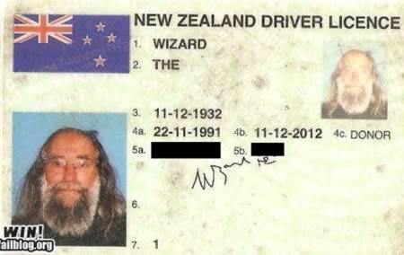 12 Craziest IDs with Strange Names - funny id names - Oddee