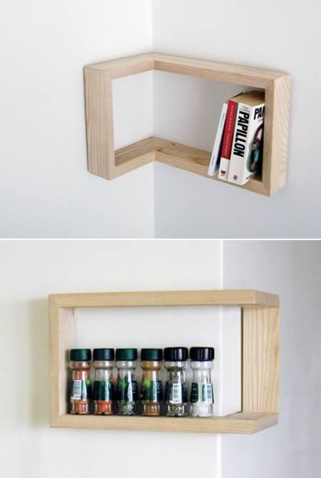10Corner Shelf