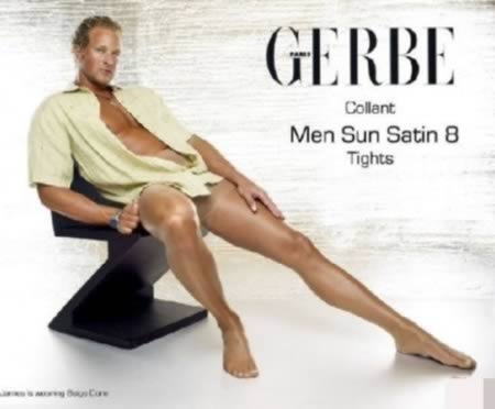 Men forced to wear pantyhose pics