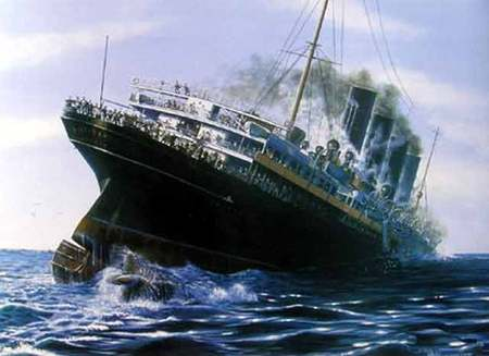 Of The Worst Ship Disasters Ever Maritime Disasters Ship - Worst cruise ship accidents