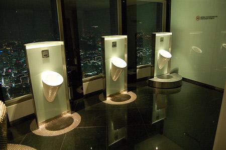 15 Weirdest Toilets And Urinals Strange Toilet Oddee