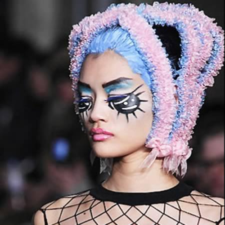 Best Fashion Looks To Have In Portfolio Makeup Artist