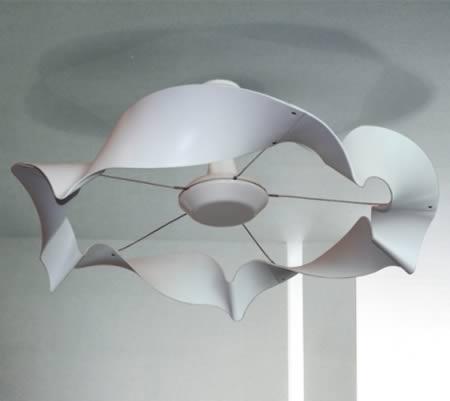 Unique Celing Fans 10 unique ceiling fans - unique ceiling fans - oddee