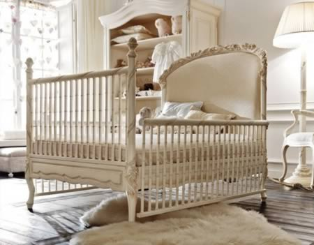 I don't have much information about this crib, except if there is a King  Crib, this is it!